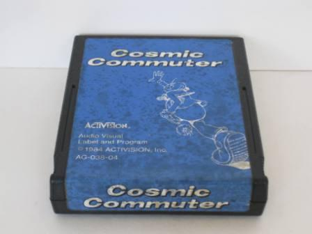 Cosmic Commutor - Atari 2600 Game