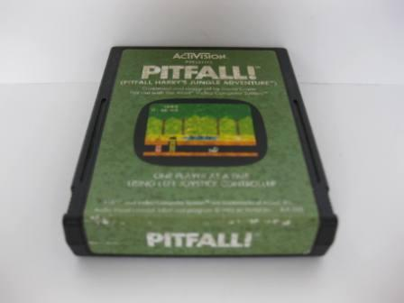 Pitfall - Atari 2600 Game