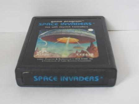 Space Invaders (Atari pic label) - Atari 2600 Game
