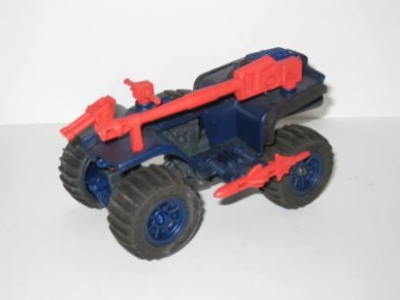 Ferret ATV (1985) - G.I. Joe