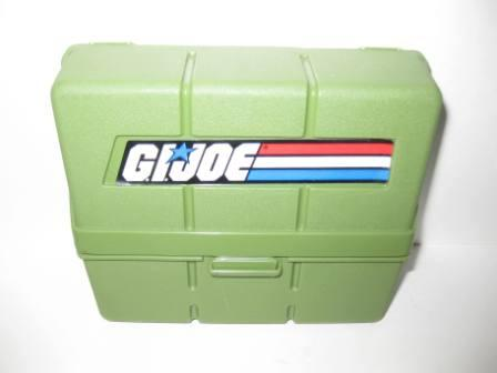 G.I. Joe Pocket Patrol Pack (1983) - G.I. Joe