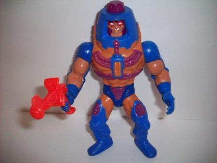 Man-E-Faces - He-Man