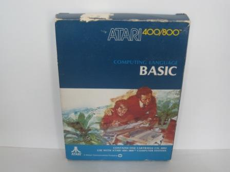 Basic Computing Language (Cartridge) (BOX ONLY) - Atari 400/800