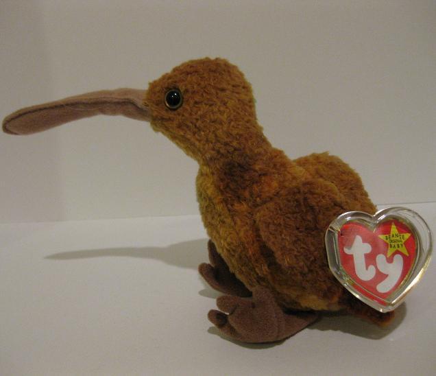 Beak - Beanie Baby b4a2d091482