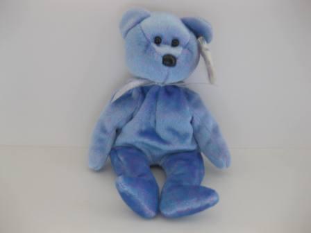 f1c40bf8b78 Clubby II - Beanie Baby