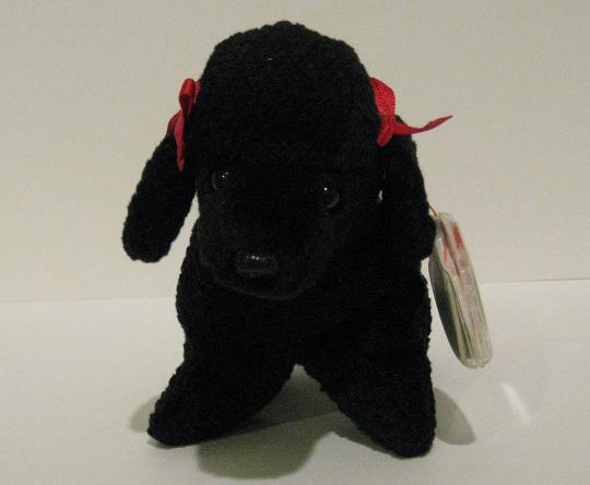 Gigi - Beanie Baby c485e5d64f1