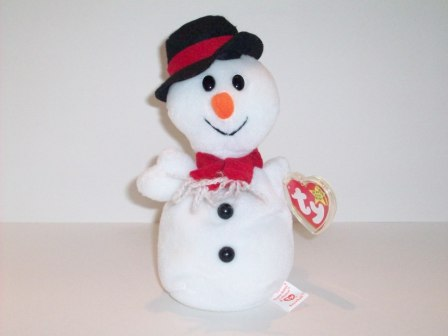 Snowball (Style 4201) - Beanie Baby