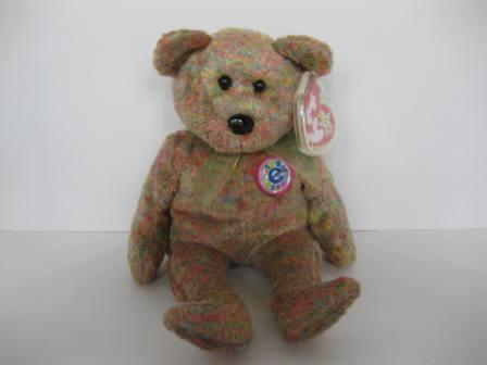 Speckles - Beanie Baby