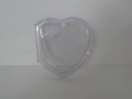 Beanie Baby Tag Cover (Corner Square)