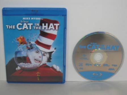 Dr. Seuss's The Cat in the Hat - Blu-ray