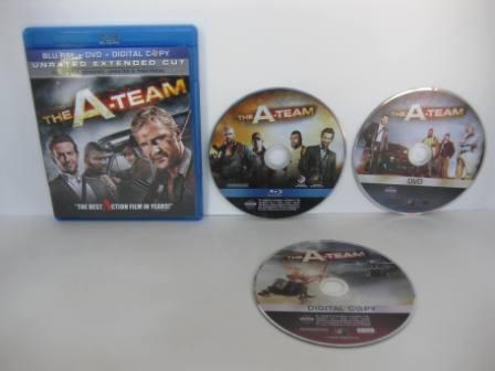 The A-Team - Blu-ray