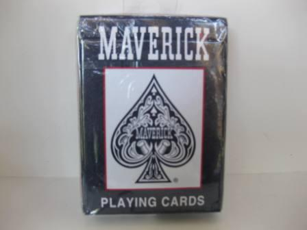 Maverick Playing Cards (SEALED)