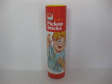 Pickup Sticks (1975) - Board Game