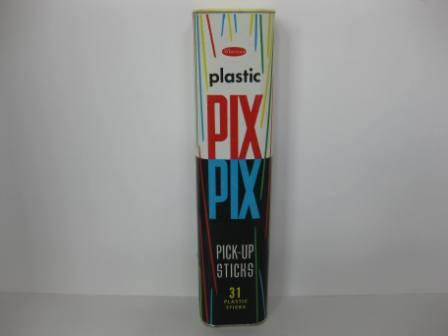 Pix Pix Pick-Up Sticks - Board Game