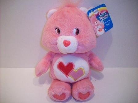 Loves-a-Lot Bear - Care Bear