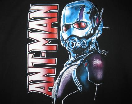Ant-Man - L Shirt