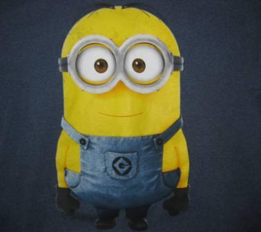 Despicable Me 2: Minion - XL Shirt