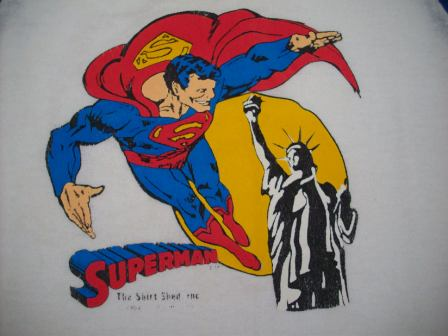 Superman - T3 Shirt