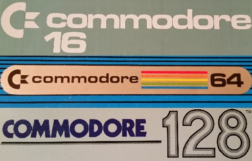 Commodore 16/64/128