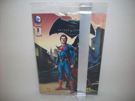 Batman v. Superman - Dawn of Justice (3 of 4) (SEALED)