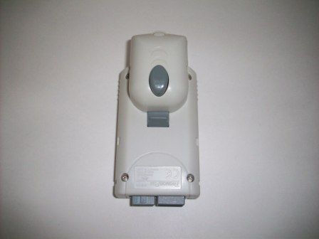 Dreamcast 3rd Party Memory Card (White) - Dreamcast Accessory
