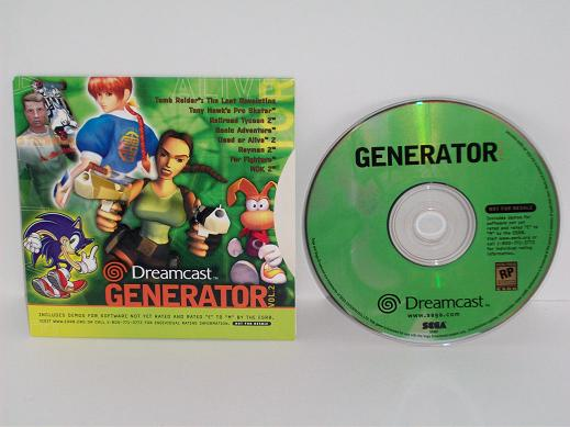 Favorite Demo Sampler Discs/Cartridges/CD-Roms | NeoGAF