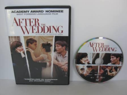 After the Wedding - DVD