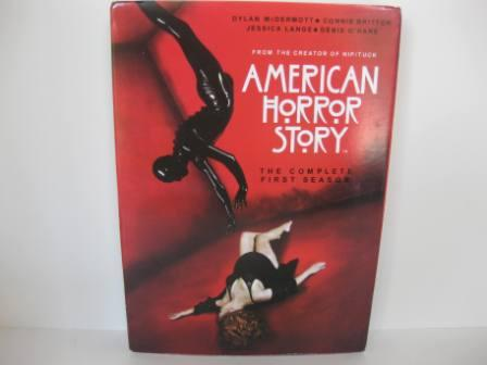 American Horror Story - Season 1 - DVD