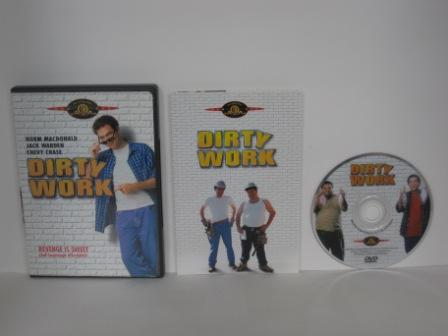 Dirty Work - DVD