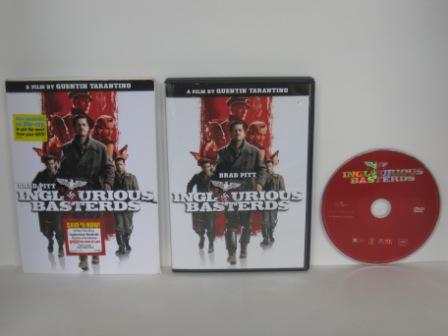 Inglourious Basterds - DVD