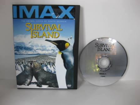 Survival Island - DVD