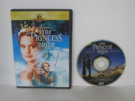 The Princess Bride - DVD