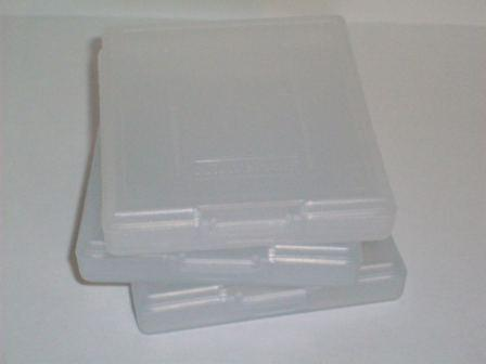 Game Boy Game Case - Gameboy Accessory