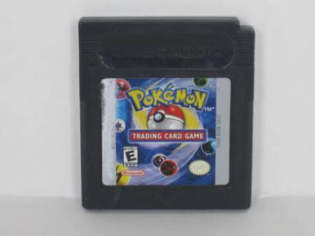 Pokemon Trading Card Game - Gameboy Color Game