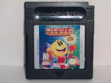 Pac-Man Special Color Edition - Gameboy Color Game