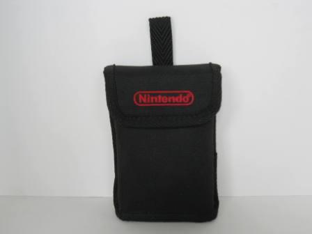 Nintendo System Case (Black) - Gameboy Pocket Accessory