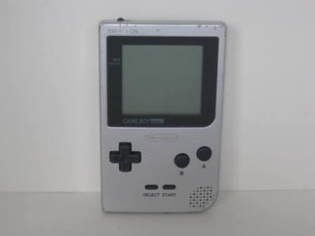Gameboy Pocket System (Grey) MGB-001