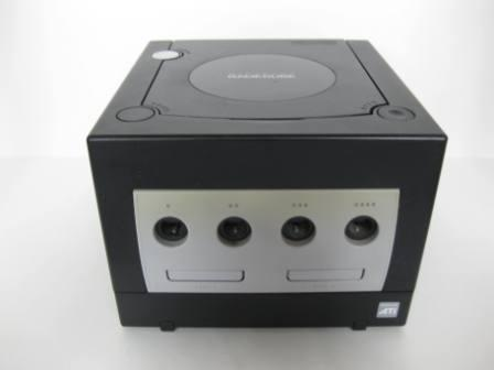 Gamecube System Only (Black), Replacement Console, No Cables