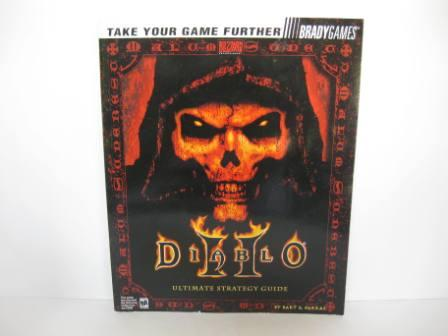 Diablo II - Ultimate Strategy Guide