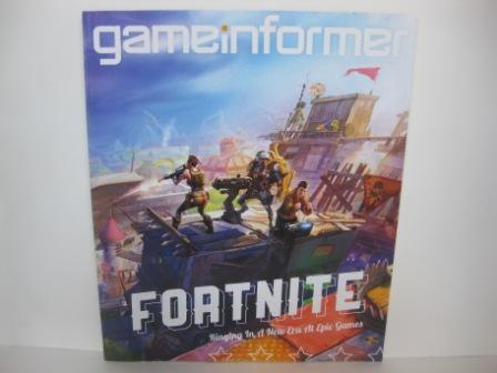 Game Informer Magazine - Vol. 253 - Fortnite