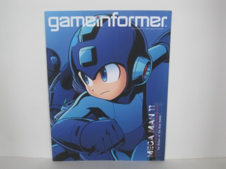 Game Informer Magazine - Vol. 297 - Mega Man 11