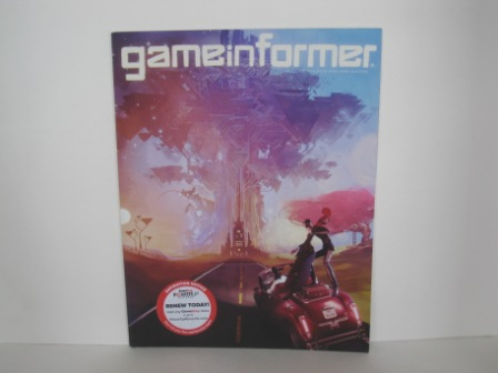Game Informer Magazine - Vol. 307 - Dreams