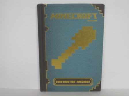 Mojang Minecraft: Construction Handbook