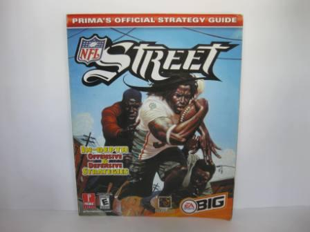 NFL Street - Official Strategy Guide