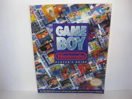 Game Boy - Nintendo Players Guide