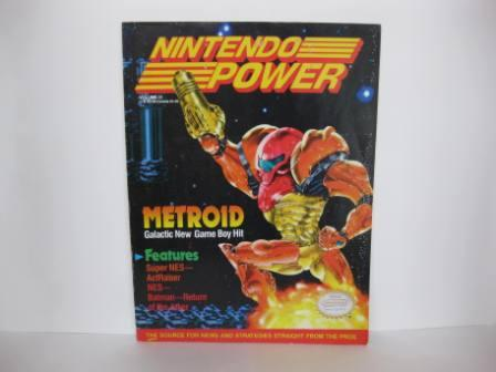Nintendo Power Magazine - Vol.  31