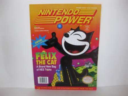Nintendo Power Magazine - Vol.  40