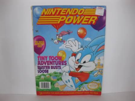 Nintendo Power Magazine - Vol.  46