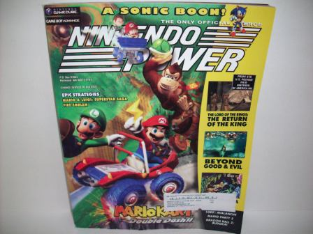 Nintendo Power Magazine - Vol. 175