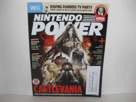 Nintendo Power Magazine - Vol. 230